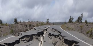 Researchers have come to know about the real reason for tide triggering the earthquakes