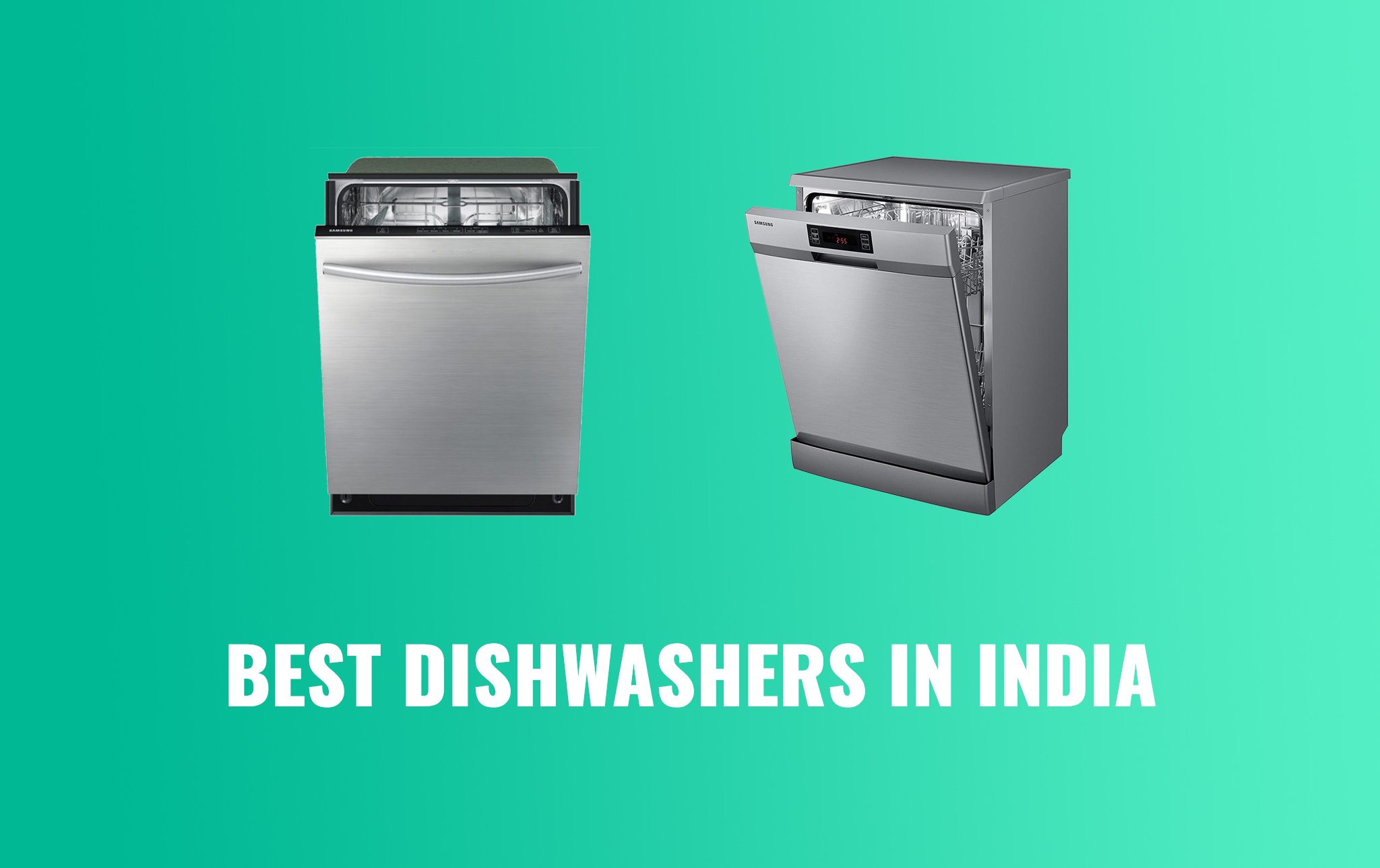 Best Dishwashers In India (Reviewed in 2019) - The Buyers
