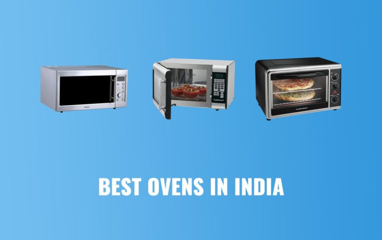 Best Ovens in India