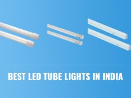 Best LED Tube Lights in India